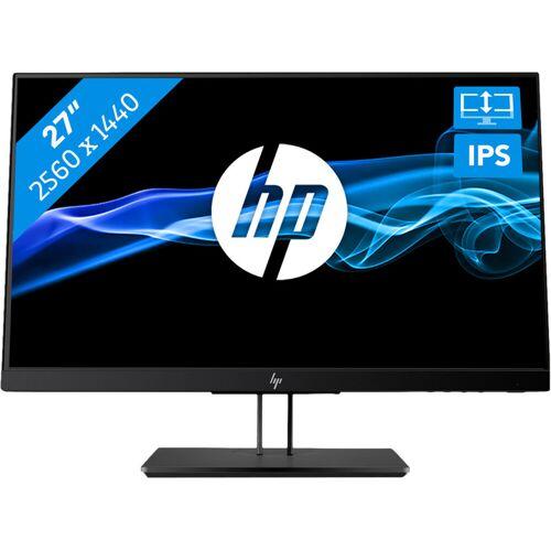HP Z27n G2 Bildschirm