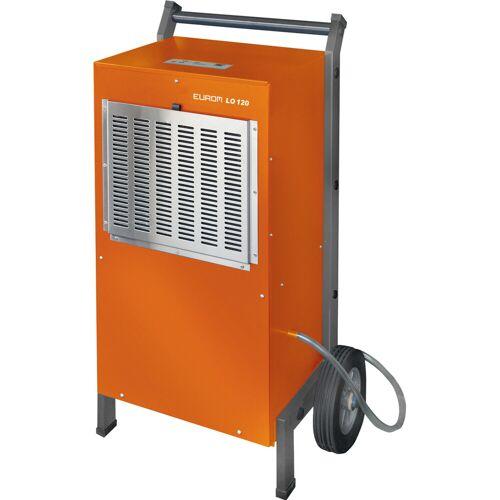 Eurom LO120 Bautrockner Luftentfeuchter