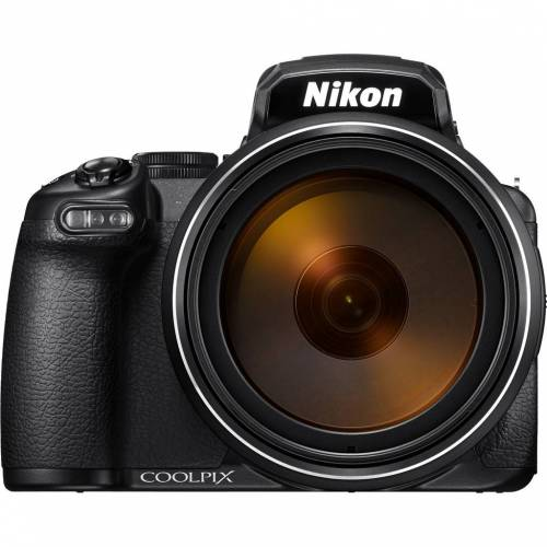 Nikon Coolpix P1000 Kompaktkamera