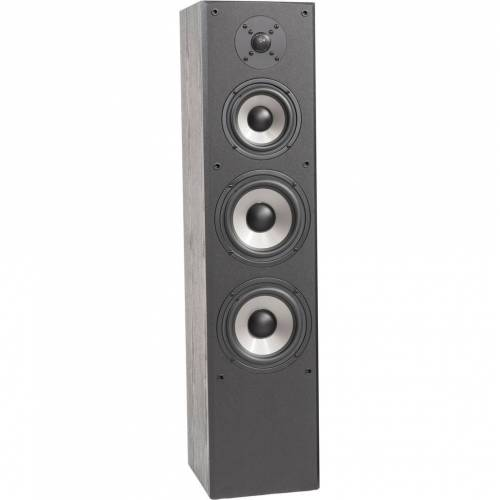 Quadral QUINTAS 606 II (pro Stück) HiFi-Lautsprecher