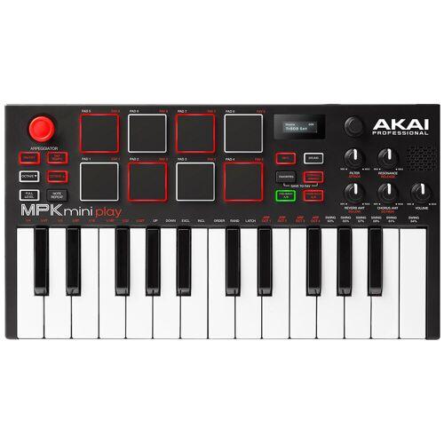 Akai MPK Mini PLAY MIDI-Keyboard