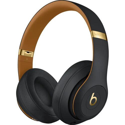 Beats Studio3 Wireless Schwarz/Gold Kopfhörer