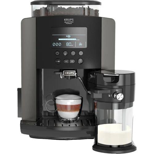 Krups EA819E Quattro Force vollautomatische Espressomaschine