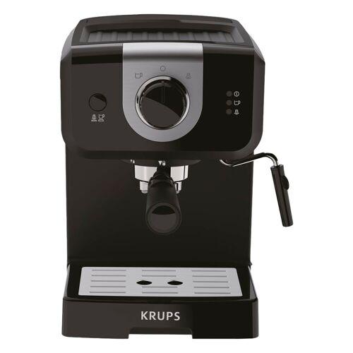 Krups XP3208 Opio halbautomatische Espressomaschine