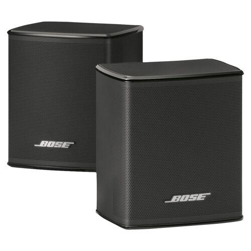 Bose Surround-Lautsprecher Schwarz WLAN-Lautsprecher