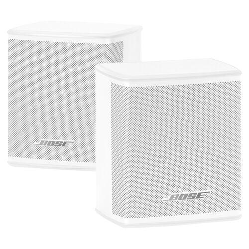 Bose Surround-Lautsprecher Weiß WLAN-Lautsprecher
