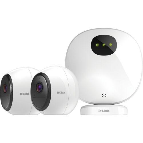 D-Link Pro Wire-Free Camera Kit DCS-2802KT IP-Kamera