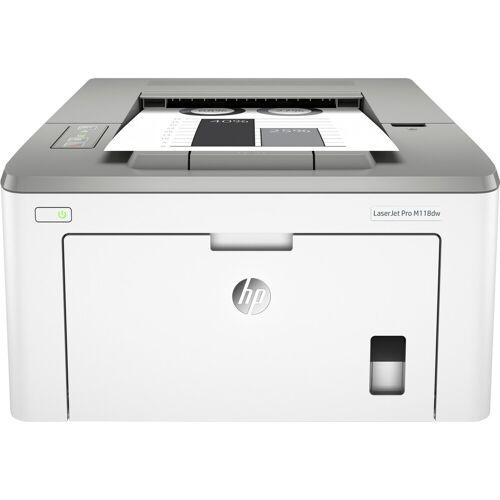 HP LaserJet Pro M118dw Drucker