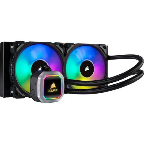 Corsair Hydro Series H100i RGB Platinum Prozessorkühler