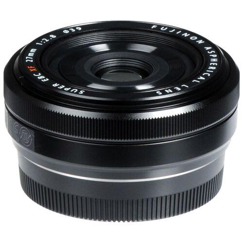 Fujifilm XF 27 mm f/2.8 Kameraobjektiv