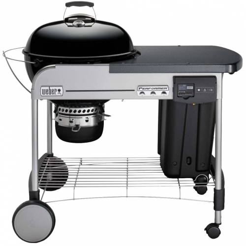 Weber Performer Deluxe GBS 57 cm Grill