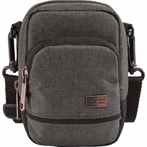 Case Logic Era Camera Pouch Grau Kameratasche