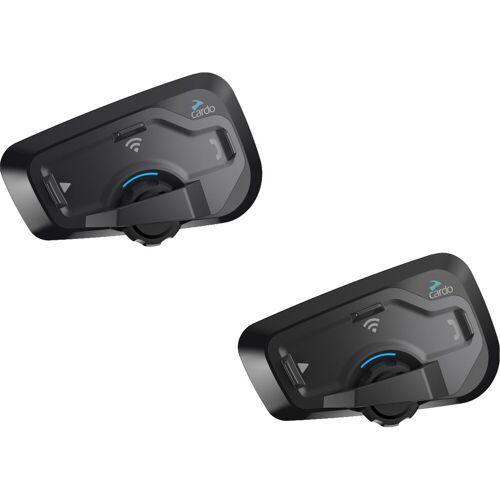 Cardo Scala Rider Freecom 4 Plus Duo Motorrad-Headset