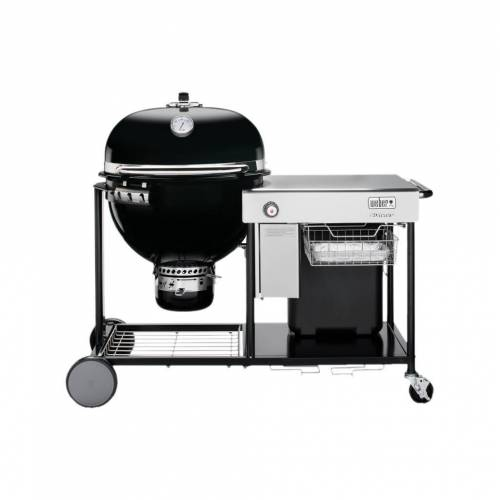 Weber Summit Charcoal Grillcenter GBS Grill