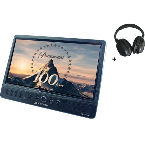 Autovision AV2500IR UNO + Autovision AV-IRS Kopfhörer