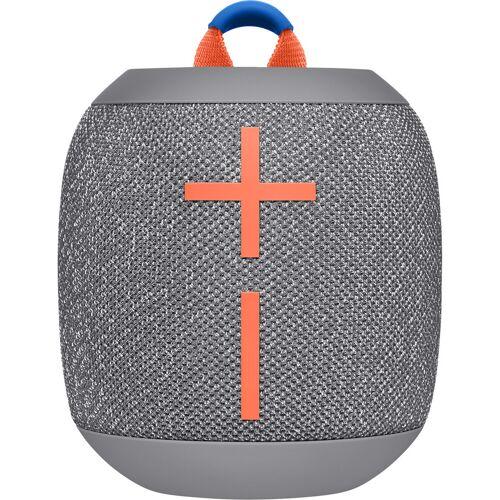 Ultimate Ears Wonderboom 2 Grau Bluetooth-Lautsprecher