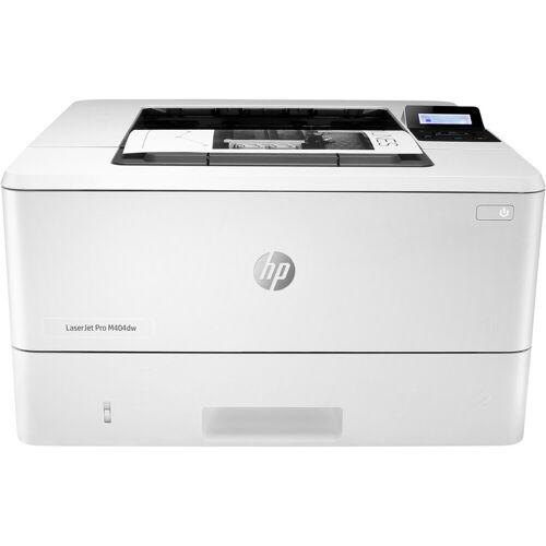 HP LaserJet Pro M404dw Drucker