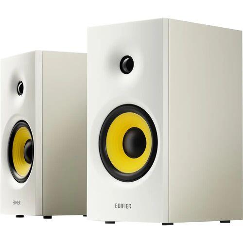 Edifier R1080BT PC-Lautsprecher Weiß PC-Lautsprecher