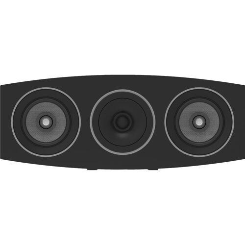Jamo C 9 CEN II Center-Lautsprecher (pro Stück) HiFi-Lautsprecher