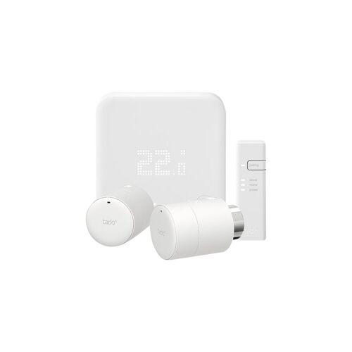 Tado Smart Thermostat V3 + Starterpaket + 2 Heizkörperventile
