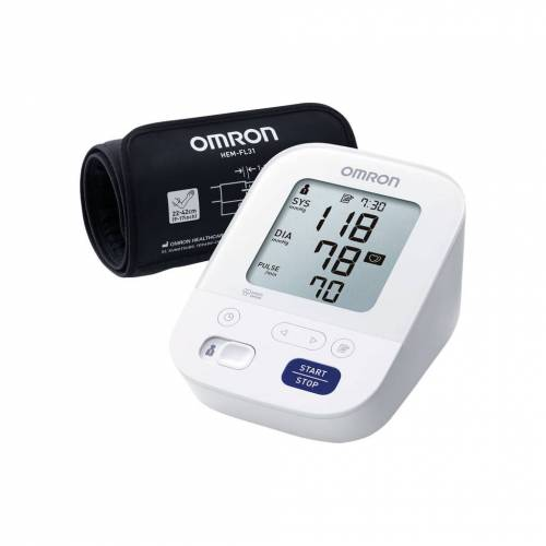 OMRON X3 Comfort Blutdruckmessgerät