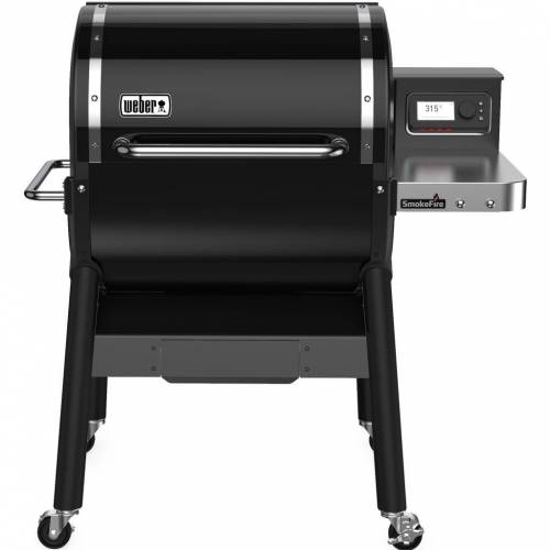 Weber SmokeFire EX4 GBS Holzpelletgrill Grill
