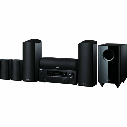 Onkyo HT-S5915 5.1.2 Home Cinema Set Heimkino-Set