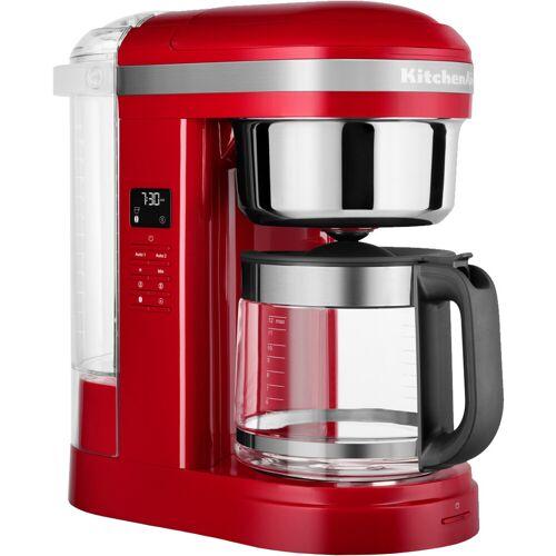 KitchenAid 5KCM1209EER Rot Filterkaffeemaschine