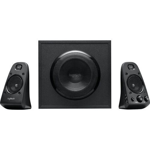 Logitech Z623 2.1 Lautsprechersystem PC-Lautsprecher