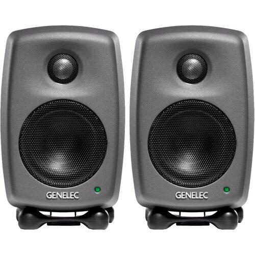 Genelec 810 APM Duo Pack Studiolautsprecher
