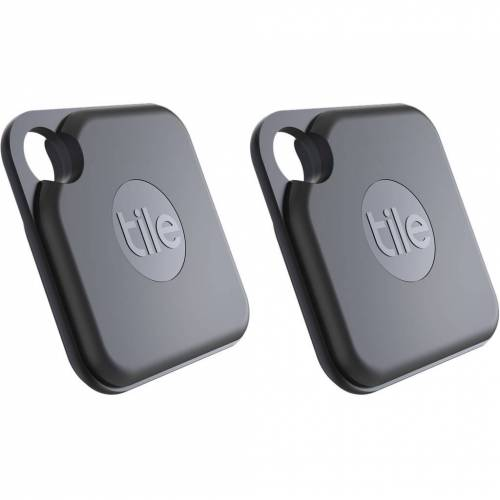 Tile Pro (2020) Duo Pack Bluetooth Trackers Bluetooth-Tracker