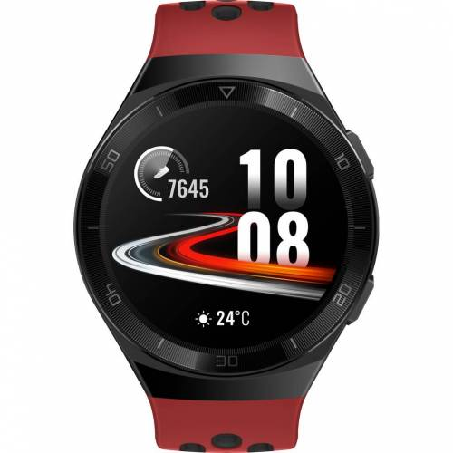Huawei Watch GT 2E Sport Rot Smartwatch