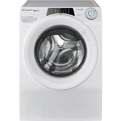 Candy Rapid'O 1486DWME/1-S Waschmaschine