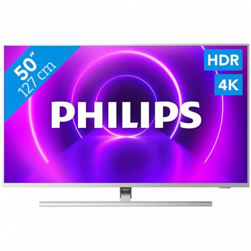 Philips The One (50PUS8505) - Ambilight (2020) Fernseher