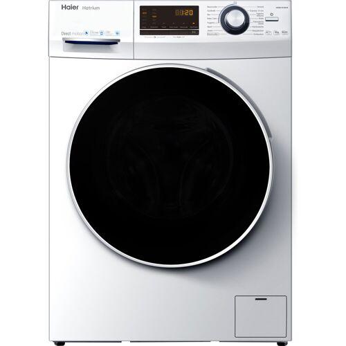 HAIER HW80-B16636 Waschmaschine