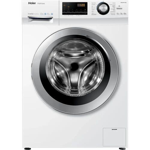 HAIER HW80-BP16636 Waschmaschine