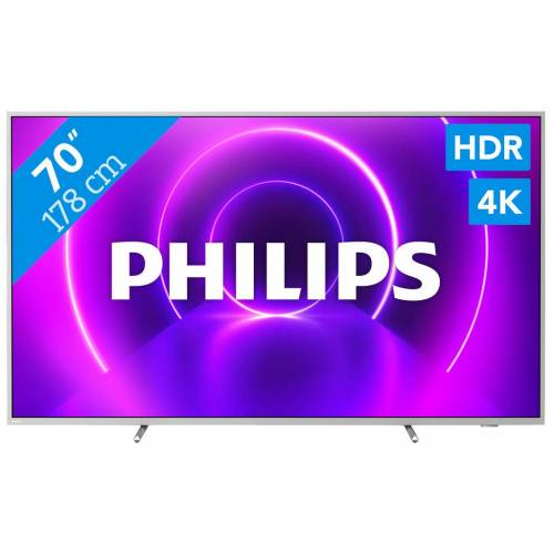 Philips The One (70PUS8505) - Ambilight (2020) Fernseher