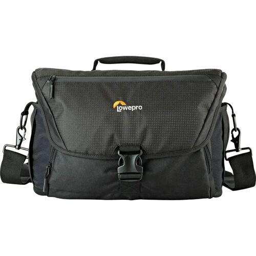Lowepro Nova 200 AW II Black Kameratasche