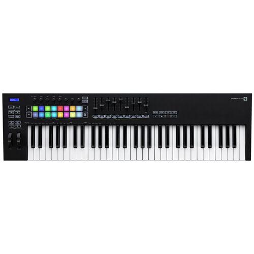 Novation Launchkey 61 MK3 MIDI-Keyboard