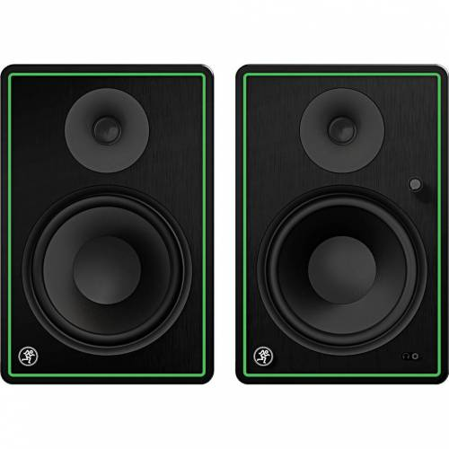 Mackie CR8-XBT Duo-Pack Studiolautsprecher