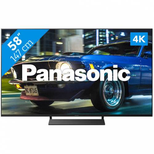 Panasonic TX-58HXW804 (2020) Fernseher