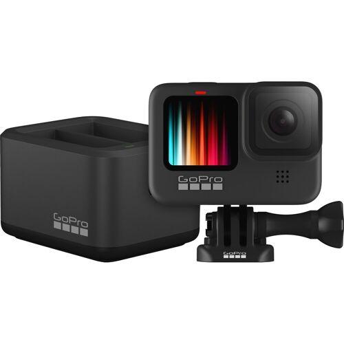 GoPro HERO 9 Black - Power Set Actionkamera