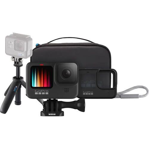GoPro HERO 9 Black - Travel Kit Actionkamera