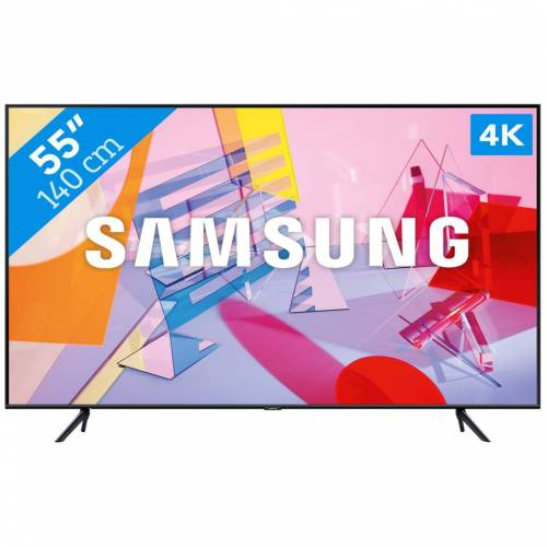 Samsung QLED GQ55Q60T Fernseher