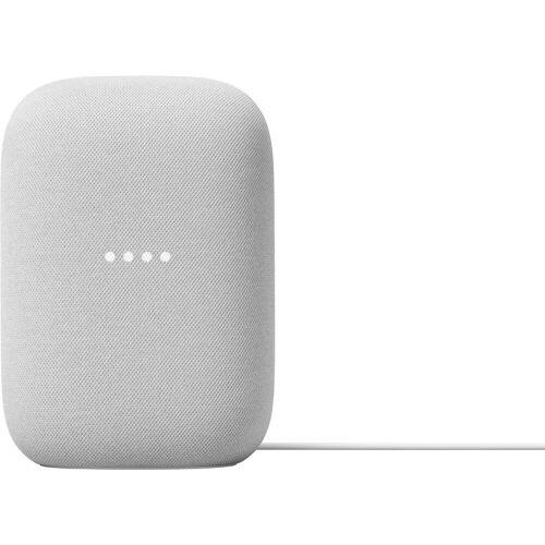Google Nest Audio Chalk WLAN-Lautsprecher