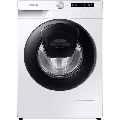 Samsung WW80T554AAW AddWash Waschmaschine