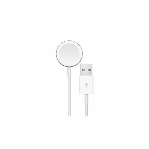 Apple Watch Magnetisches Ladekabel USB-A (1 m)