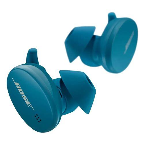 Bose Sport Earbuds Blau In-Ear-Kopfhörer
