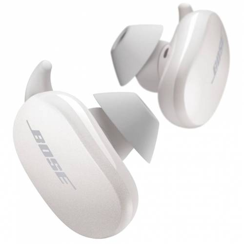 Bose QuietComfort Earbuds Weiß In-Ear-Kopfhörer