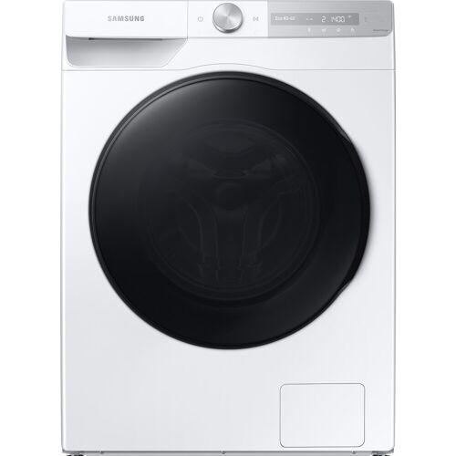 Samsung WW80T734ABH QuickDrive Waschmaschine